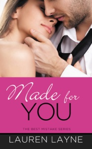 Made for You - Lauren Layne pdf download
