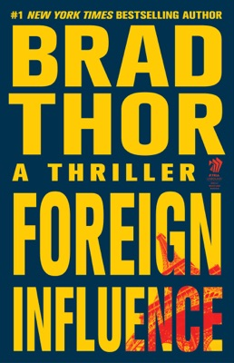 Foreign Influence - Brad Thor pdf download