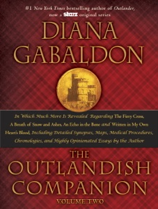 The Outlandish Companion Volume Two - Diana Gabaldon pdf download