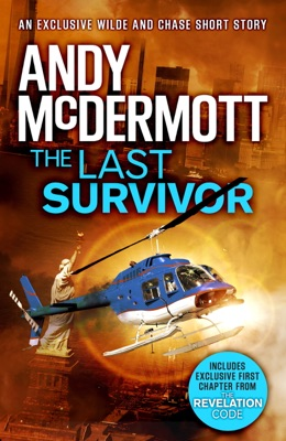 The Last Survivor (A Wilde/Chase Short Story) - Andy McDermott pdf download