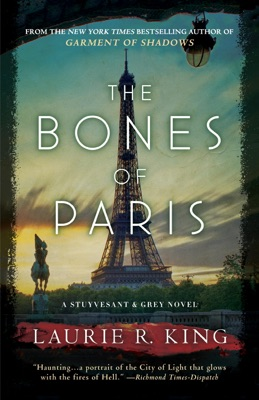 The Bones of Paris - Laurie R. King pdf download