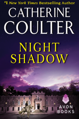Night Shadow - Catherine Coulter