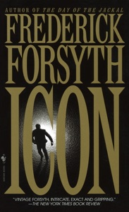 Icon - Frederick Forsyth pdf download