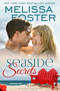 Seaside Secrets - Melissa Foster pdf download