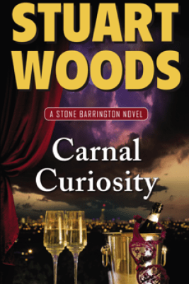 Carnal Curiosity - Stuart Woods