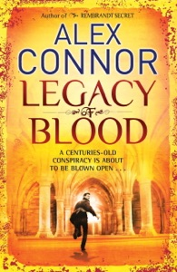 Legacy of Blood - Alex Connor pdf download