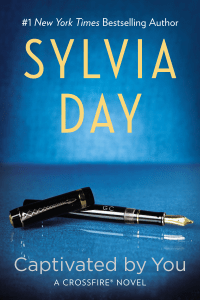 Captivated by You - Sylvia Day pdf download