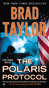 The Polaris Protocol - Brad Taylor pdf download