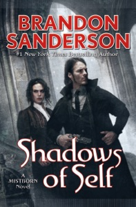 Shadows of Self - Brandon Sanderson pdf download