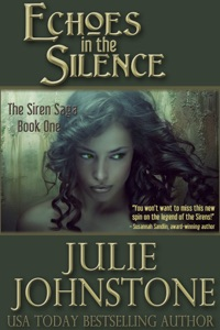 Echoes in the Silence - Julie Johnstone pdf download
