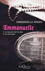 Emmanuelle, vol. I y II (pack) - Emmanuelle Arsan pdf download