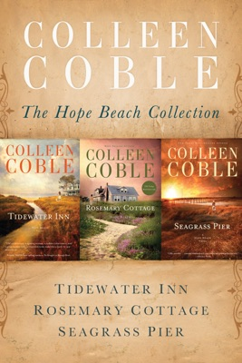 The Hope Beach Collection - Colleen Coble pdf download