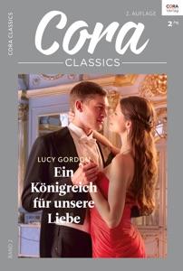 Ein Königreich für unsere Liebe - Lucy Gordon pdf download