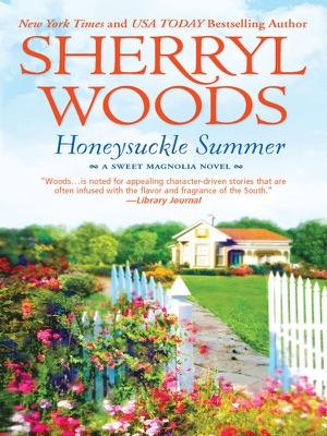 Honeysuckle Summer - Sherryl Woods pdf download