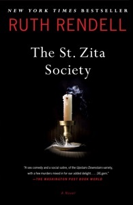 The St. Zita Society - Ruth Rendell pdf download
