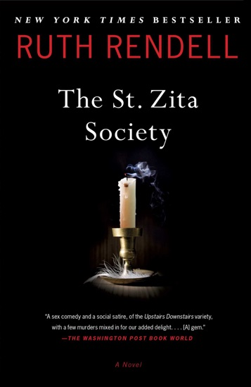 The St. Zita Society by Ruth Rendell PDF Download
