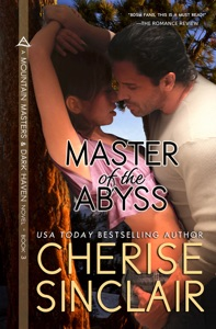 Master of the Abyss - Cherise Sinclair pdf download