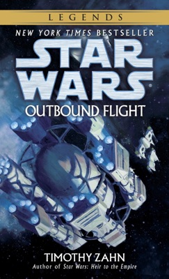 Outbound Flight: Star Wars - Timothy Zahn pdf download