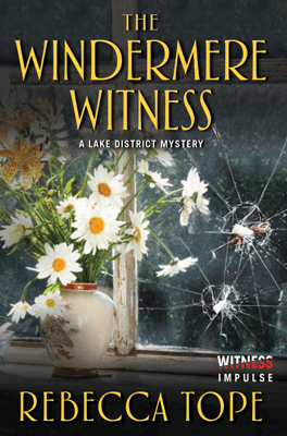 The Windermere Witness - Rebecca Tope pdf download