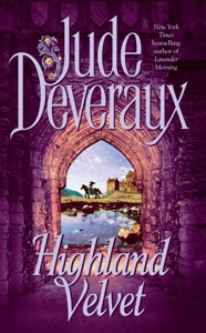 Highland Velvet - Jude Deveraux pdf download