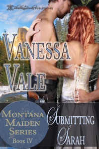 Submitting Sarah - Vanessa Vale pdf download