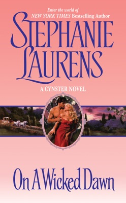 On a Wicked Dawn - Stephanie Laurens pdf download