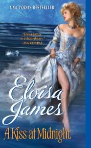 A Kiss at Midnight - Eloisa James pdf download