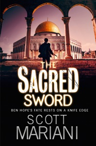 The Sacred Sword - Scott Mariani pdf download