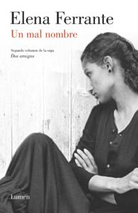 Un mal nombre (Dos amigas 2) - Elena Ferrante pdf download