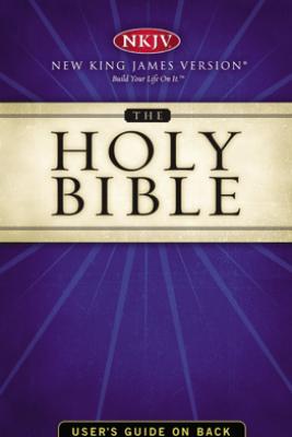 NKJV, Holy Bible, eBook - Thomas Nelson