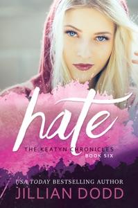 Hate Me - Jillian Dodd pdf download