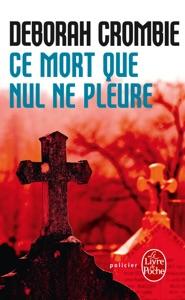 Ce mort que nul ne pleure - Deborah Crombie pdf download