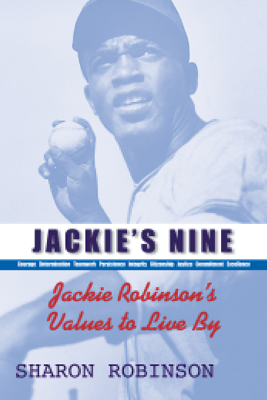 Jackie's 9 - Sharon Robinson