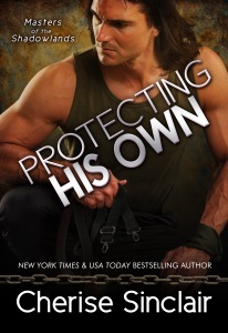 Protecting His Own - Cherise Sinclair pdf download