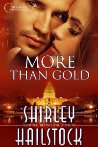 More Than Gold - Shirley Hailstock pdf download