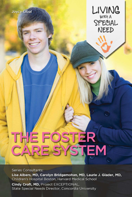 The Foster Care System - Joyce Libal
