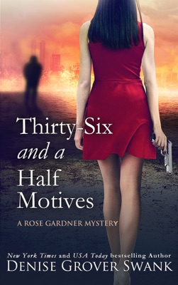 Thirty-Six and a Half Motives - Denise Grover Swank pdf download