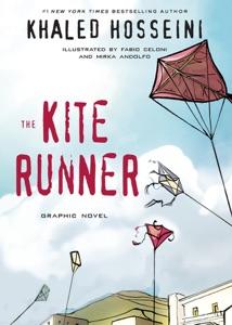 The Kite Runner Graphic Novel - Khaled Hosseini pdf download