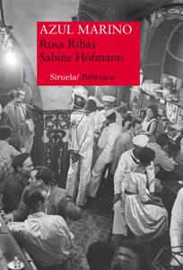 Azul marino - Sabine Hofmann & Rosa Ribas pdf download