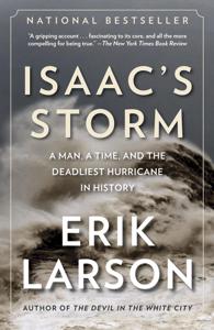 Isaac's Storm - Erik Larson pdf download