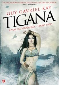 Tigana - a voz da vingança vol.2 - Guy Gavriel Kay pdf download