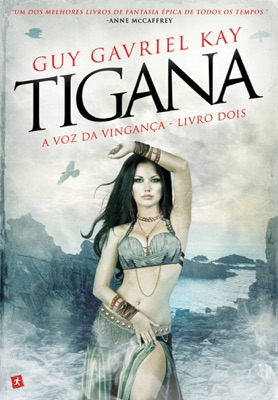 Tigana - a voz da vingança vol.2 - Guy Gavriel Kay pdf download