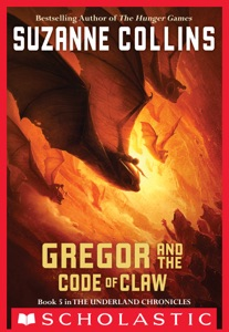 Gregor and the Code of Claw - Suzanne Collins pdf download
