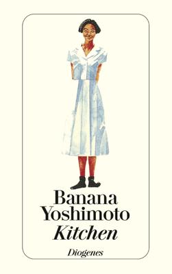 Kitchen - Banana Yoshimoto pdf download