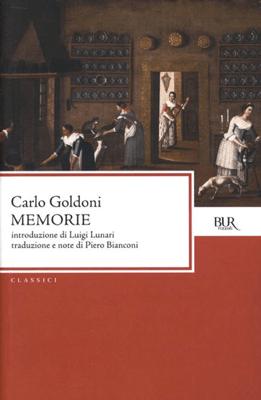 Memorie - Carlo Goldoni pdf download