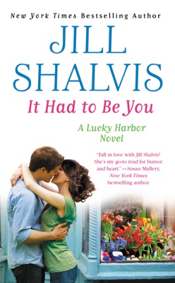 It Had to Be You - Jill Shalvis pdf download