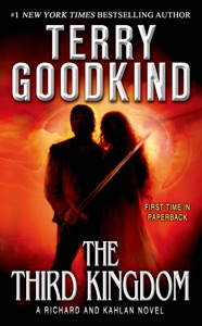 The Third Kingdom - Terry Goodkind pdf download