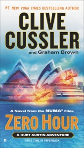 Zero Hour - Clive Cussler & Graham Brown pdf download