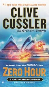 Zero Hour - Clive Cussler & Graham Brown pdf download