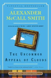 The Uncommon Appeal of Clouds - Alexander McCall Smith pdf download